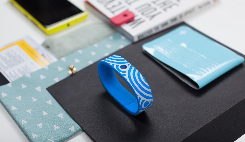 Один браслет вместо всех карт: создатель Mobispot о своём проекте. Изображение № 5.