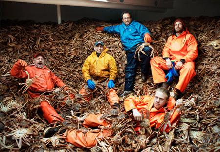 Каково быть рыболовом вАрктике. Изображение № 4.