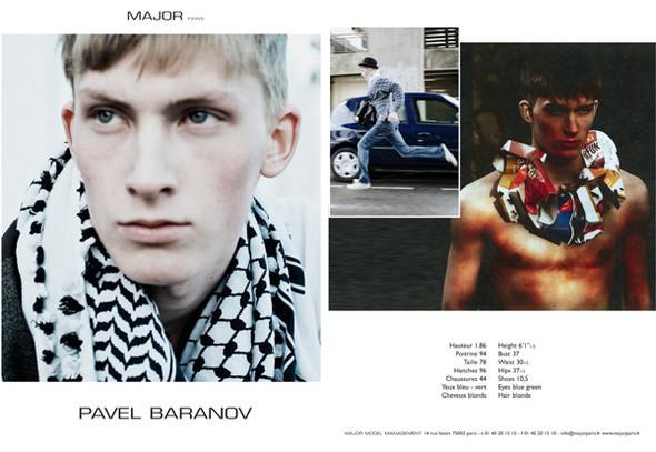 Show Package – Paris Men SS10: Major. Изображение № 24.