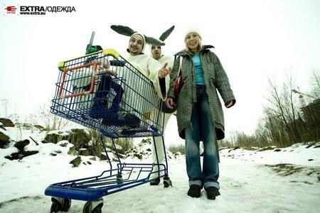 Иван Ушков — самый злой фотограф вРоссии. Изображение № 11.