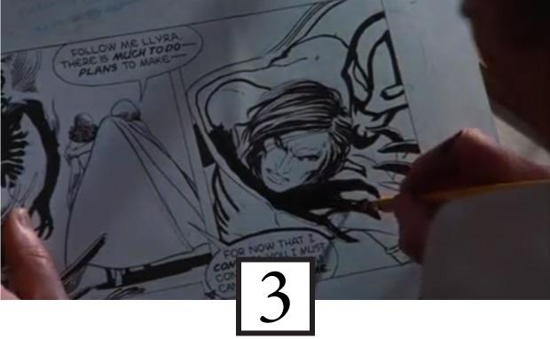 Вспомнить все: Фильмография Оливера Стоуна в 20 кадрах. Изображение № 3.