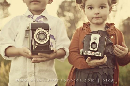Kids (Photo). Изображение № 9.