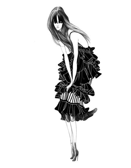 Laura Laine. Изображение №6.
