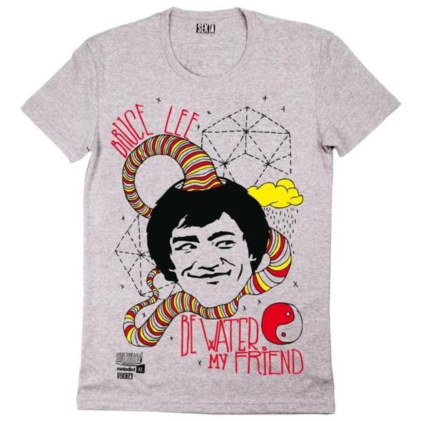 10 футболок со знаменитостями. Изображение № 7.