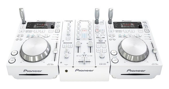DJ-лаборатория от Pioneer для начинающих диджеев и профессионалов. Изображение № 3.