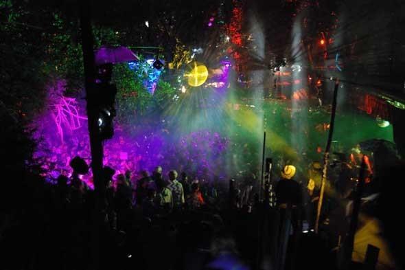 Фестиваль Fusion 2011. Изображение № 27.