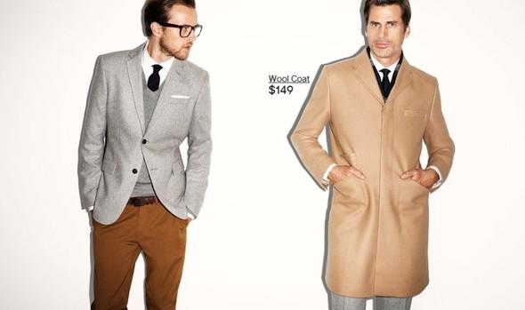 Кампания: Терри Ричардсон, Тони Уорд и другие для H&M. Изображение № 2.