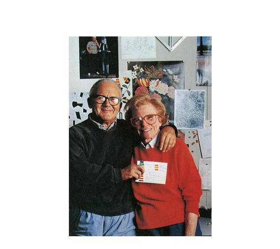 Paul Rand — дизайнер логотипов. Изображение № 32.