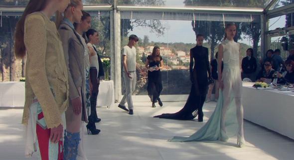 Международный Фестиваль Моды и Фотографии - Hyères 2012. Изображение № 4.