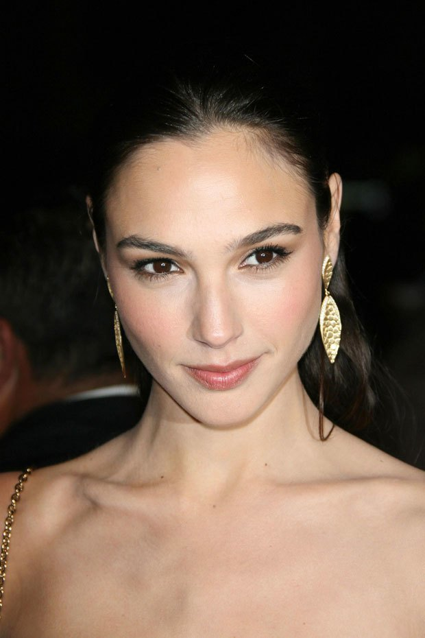 Утверждена актриса на роль Wonder Woman. Изображение № 1.