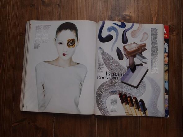 Elle' 97: Зимняя феерия. Изображение № 37.