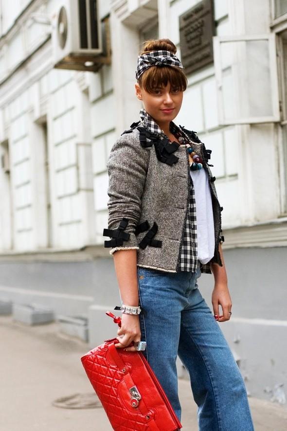Moscow Time: русские виностранных блогах. Изображение № 8.