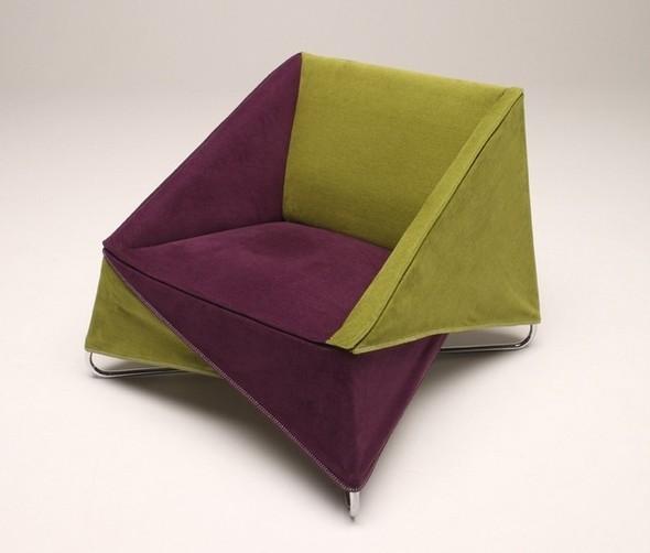 Мебель-«оригами» от Biesse. Изображение № 11.