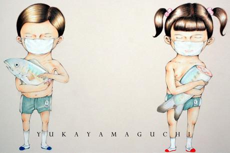 ЮкаЯмагучи. Изображение № 37.