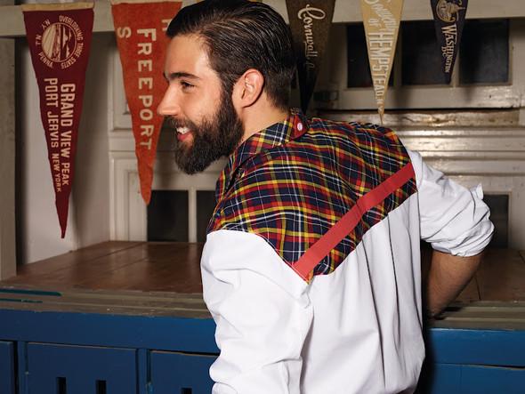 Лукбуки: Adidas Originals SS 2012. Изображение № 47.