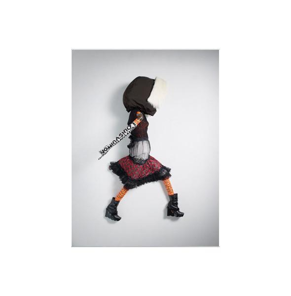 В Москве откроется выставка Louis Vuitton. Искусство моды. Изображение № 5.