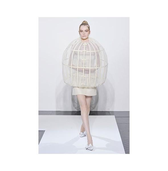 Показы Haute Couture FW 2010. Изображение № 97.