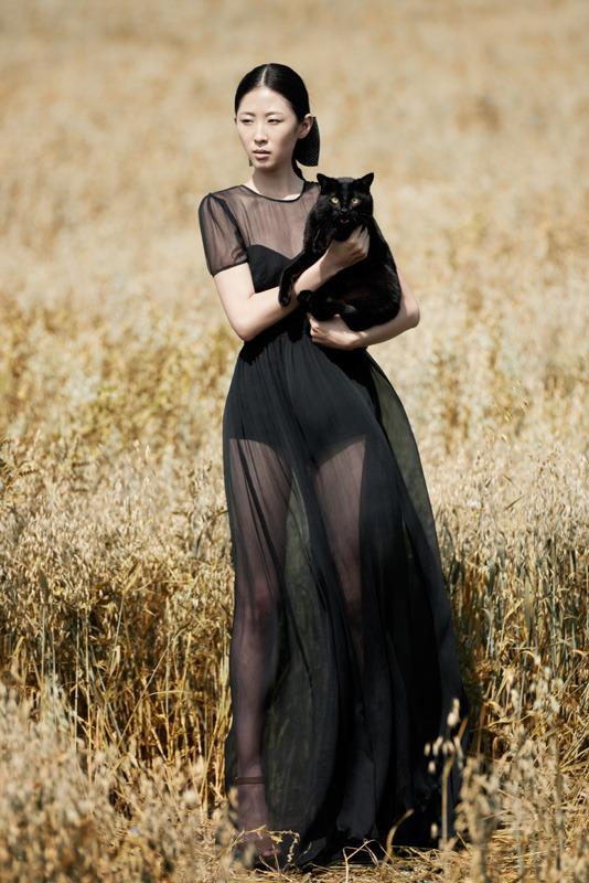Лукбук: Oksana On x Lada & Alex. Изображение № 24.