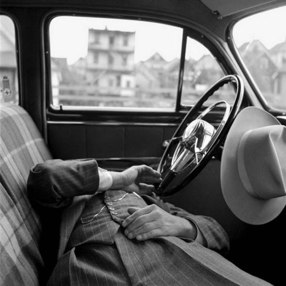 Фотограф: Vivian Maier. Изображение № 15.