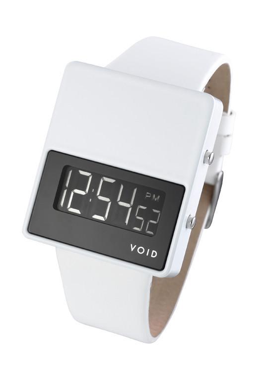 Изображение 42. Часы VOID V01 для минималистов.. Изображение № 38.