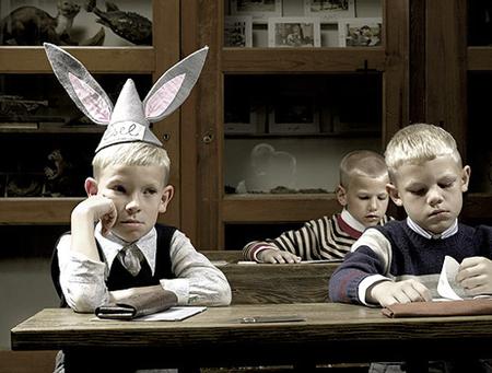 Childhood byLippoth. Изображение № 26.