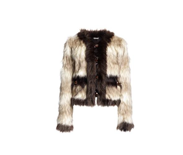 Коллекцию Lanvin для H&M показали полностью. Изображение № 32.