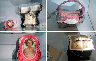 Amsterdam bagmuseum. Изображение № 5.
