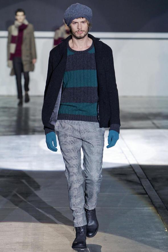 Изображение 176. Milan Fashion Week. Часть 2.. Изображение № 176.