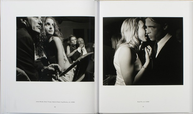 Клубная мания: 10 фотоальбомов о безумной ночной жизни . Изображение № 61.