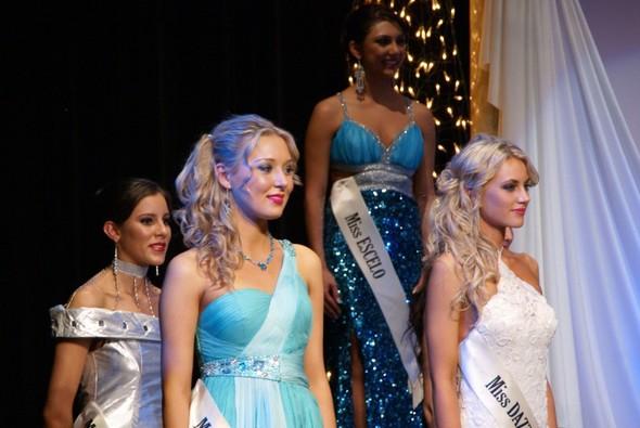 Самые красивые девушки Новой Зеландии. Изображение № 23.