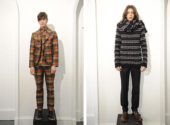 London Fashion Week AW 10: День шестой. Изображение № 25.