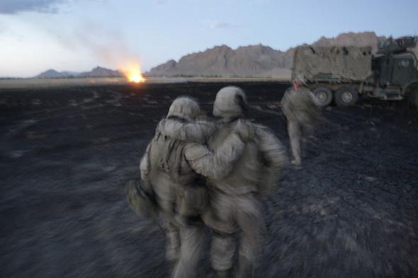 Афганистан. Военная фотография. Изображение № 71.