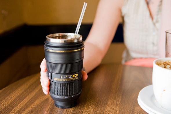 Подборка креативных фотоаппаратов и не только. Изображение № 30.