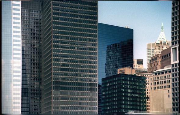 20 субъективных определений Нью-Йорка. Фото-ощущения. Изображение № 8.