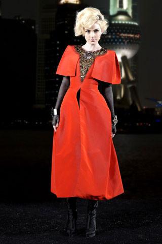 Пре-коллекция Chanel в Шанхае. Изображение № 11.