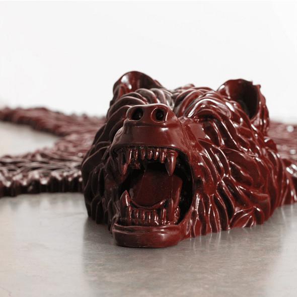 Изображение 3. Вещь: Резиновая медвежья шкура от Eelko Moorer.. Изображение № 3.