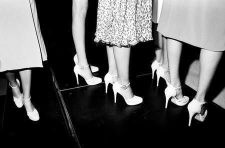 Legs only. Изображение № 50.