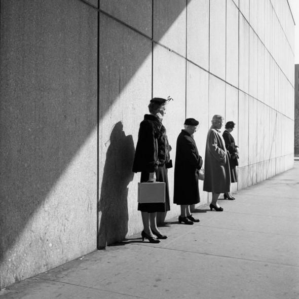 Фотограф: Vivian Maier. Изображение № 7.