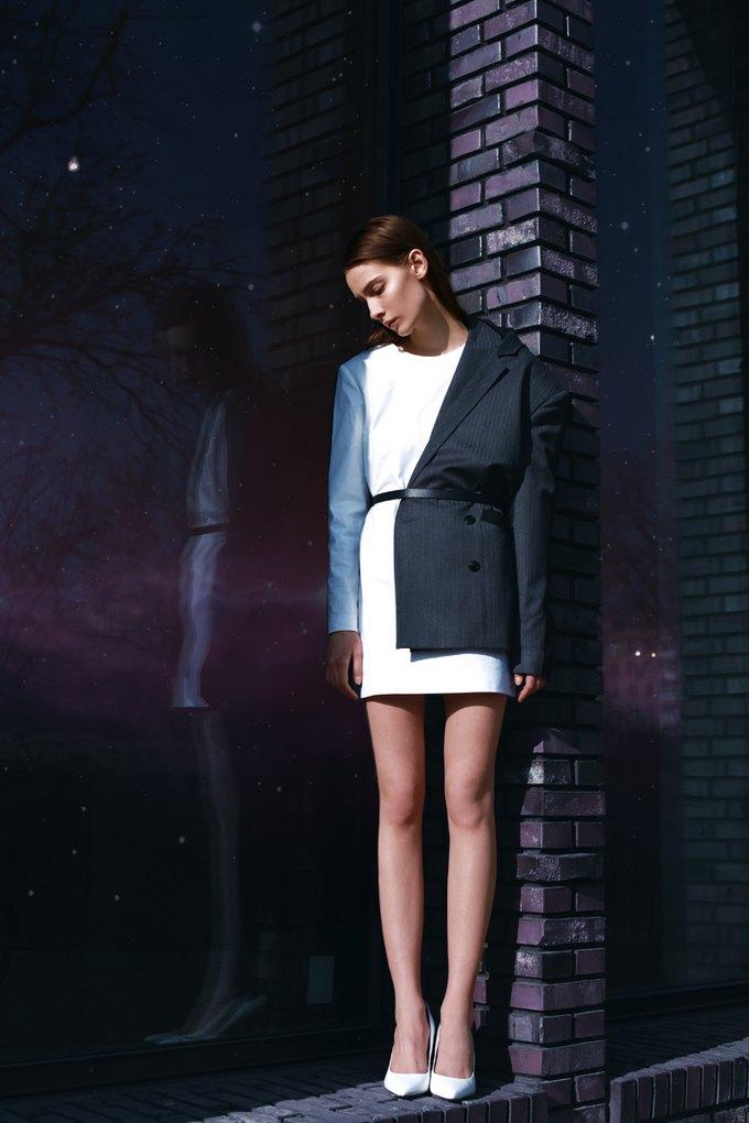 Показана новая коллекция молодого дизайнера Ольги Шурыгиной. Изображение № 6.