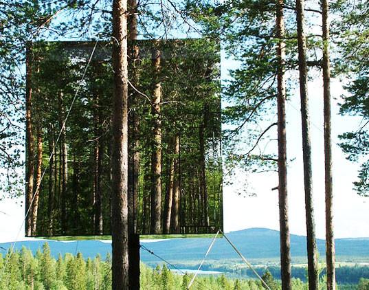 Treehotel. Изображение № 15.