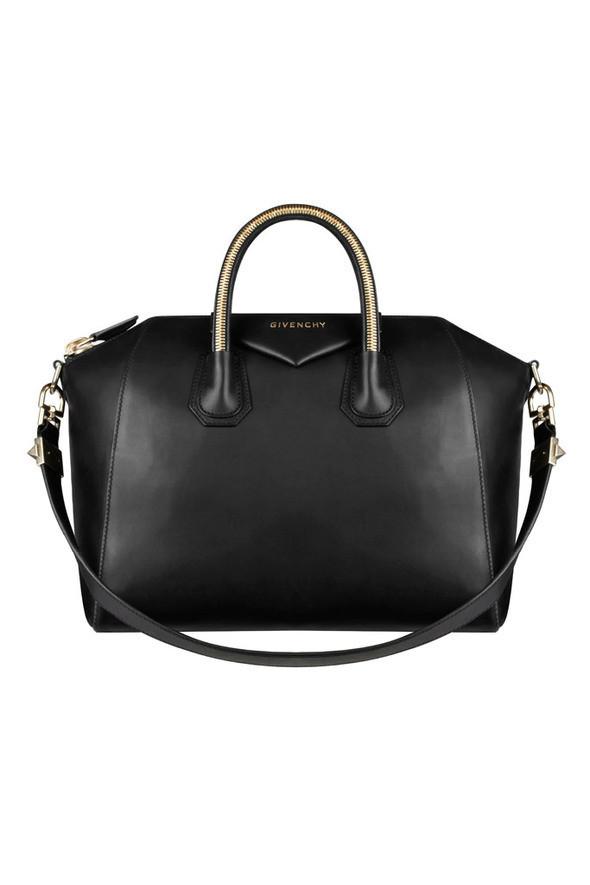 Изображение 4. Лукбуки: Givenchy, Alexander McQueen и другие.. Изображение № 4.