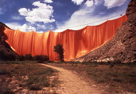 Christo and Jeanne Claude. Изображение № 8.