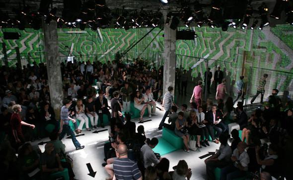 Prada, как самый дальновидный бренд. Изображение № 6.
