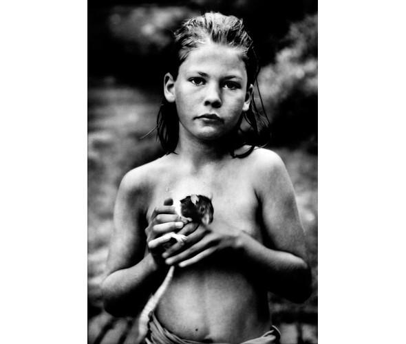 Фотографы, снимающие своих детей. Изображение № 29.