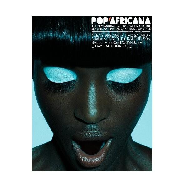 5 новых обложек: Love, Pop'Africana, SFW и другие. Изображение № 2.