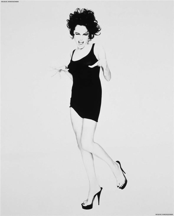 Happy Birthday. Angelina Jolie. Изображение № 6.