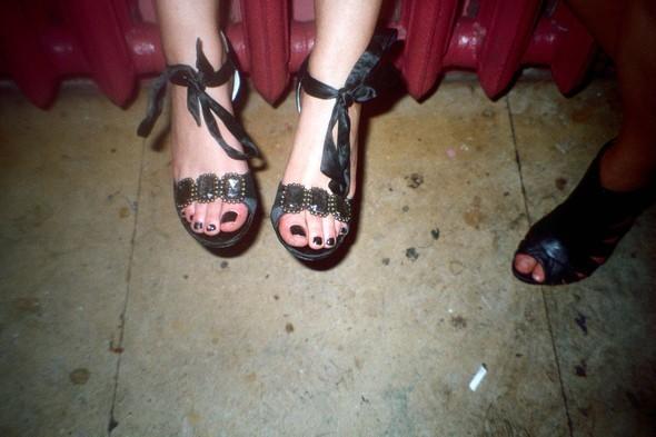 Обувь навечеринках: Udashkin Plus Dva. Изображение № 20.