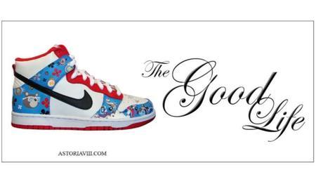 Sneakers Customizing. Изображение № 9.