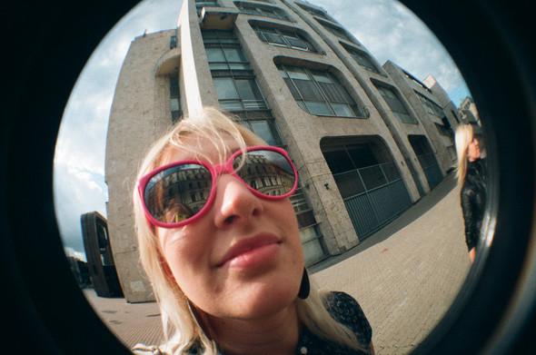 Ломокросс двух столиц, 29 августа'09. Москва!. Изображение № 23.