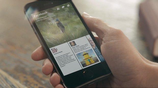 Дизайнеры критикуют мобильное приложение Paper. Изображение № 2.